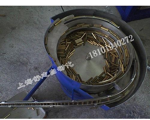 铜导套振动盘
