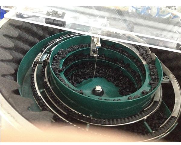 塑胶件振动盘