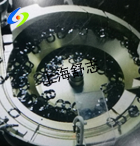 CNC铝盘喷涂