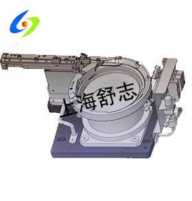 吴中铝壳振动盘