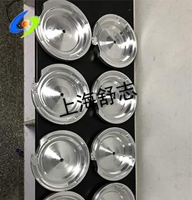 CNC铝盘工艺
